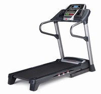 Pro-Form - 1010 ZLT Folding Treadmill