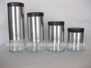 stainless steel glass bottles