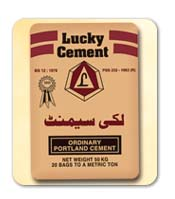 Lucky Cement (Regular)