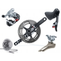 2010 SRAM Red Road Group