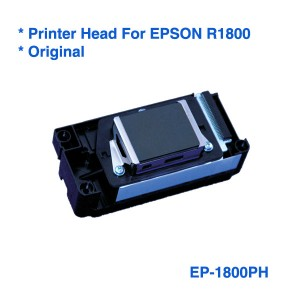Printer Head For Epson R1800