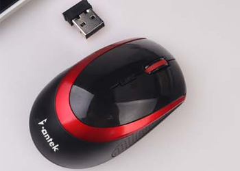 Zantek Wireless Mouse-ZM2502
