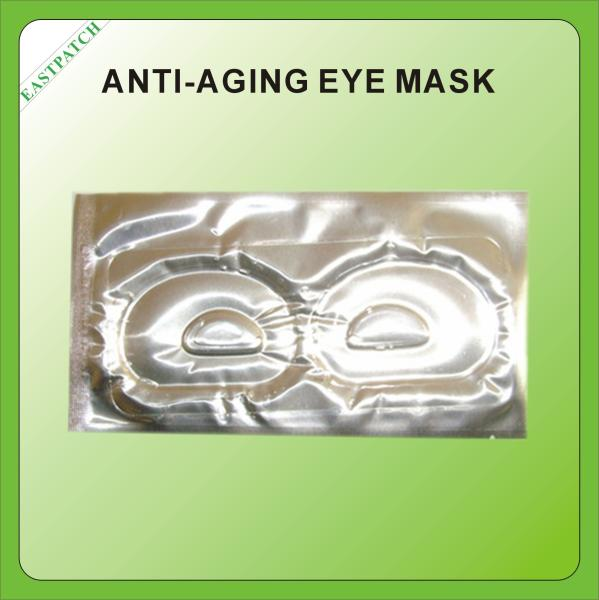 Powerful hydrogel eye patches for female