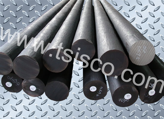 Stainless Steel HR, ST, CG & CD Bars
