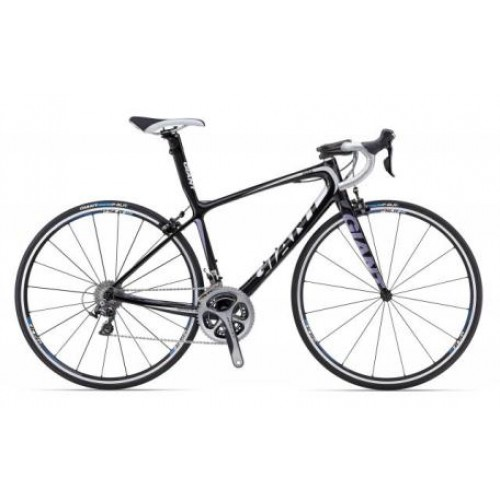 Giant Avail Advanced SL 0 2013 Road Bike