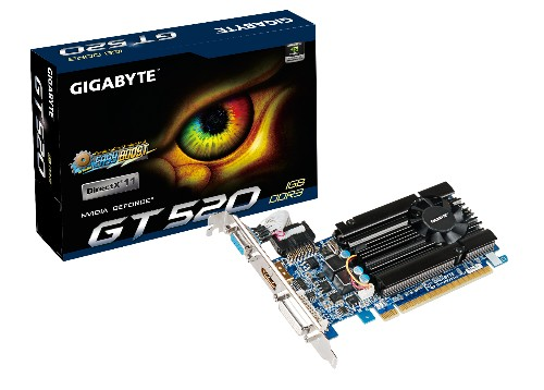 GB-Graphic Card