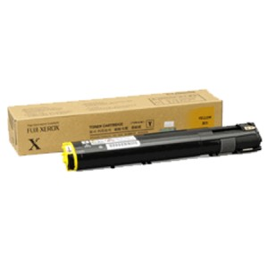 Genuine Fuji Xerox DocuPrint C3055DX Toner Cartridge (6.5K) YELLOW