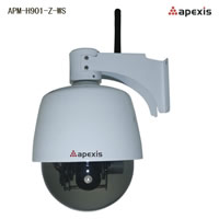 security wireless ip camera apexis