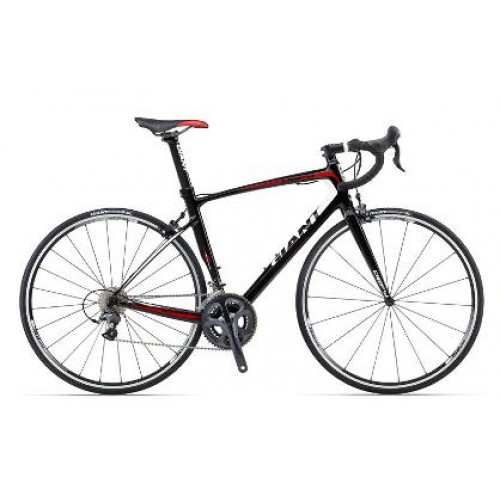 Giant Defy Advanced 1 2013 Road Bikes