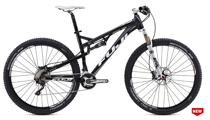 Fuji OUTLAND 29 1.1 Mountain Bike