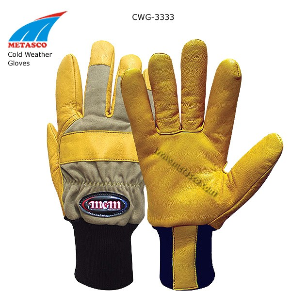 Colg Weather Safety Gloves