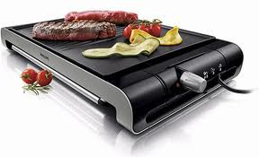 Philips Grill HD4419