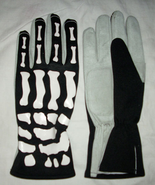 Kartracing Gloves