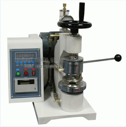 Fabric Pilling Tester TF-058