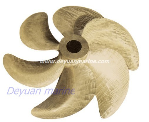 Huge container Vessel Fixed Pitch Propeller