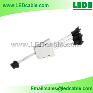 RGB LED Strip Splitter Cable