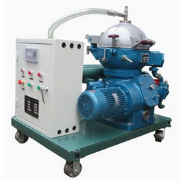 Series CYA Centrifugal Vacuum Oil Purifier