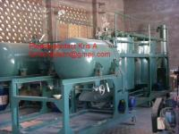Gas Engine Oil Purifier,Oil Recycling,Used Motor Oil Filtration,Oil Refinery Machine