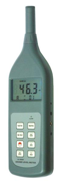 Sound  Level Meter  SL-5868P