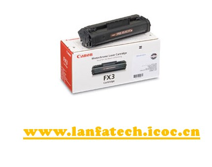 For Cannon FX-3 laser toner cartridge