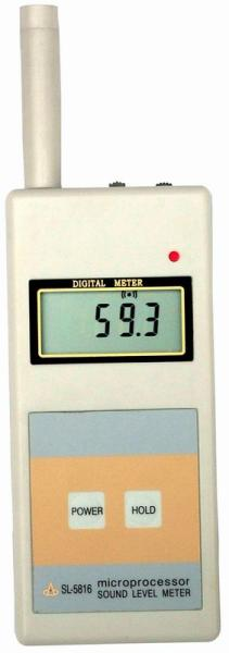 Sound  Level Meter  SL-5816