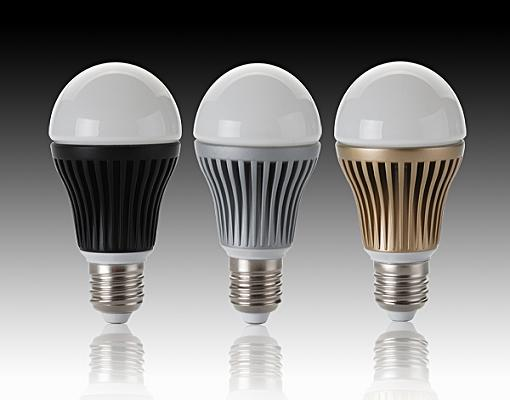 LED bulb light (D60mm)