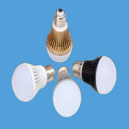 10W E26 E27 LED Bulbs 630lm