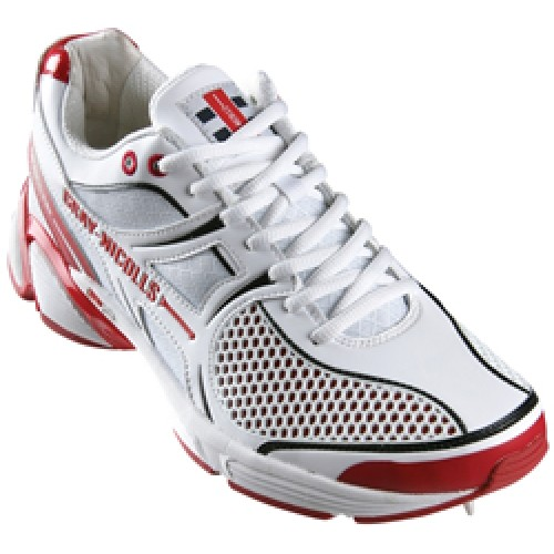 Gray Nicolls Test Opener Cricket Shoes with Pro Batting Soles 2013