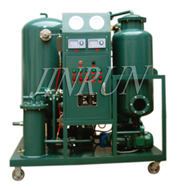 TZJ Series Vacuum Oil Purifier Specially for Turbine Oil
