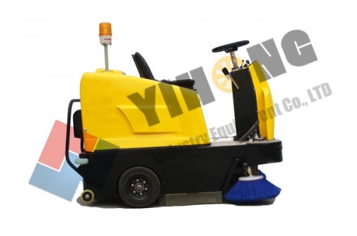 Yihong Battery Sweeper YH-B1250
