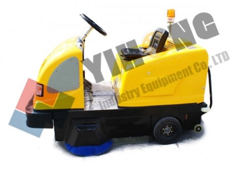 Yihong Battery sweeper YH-B1550