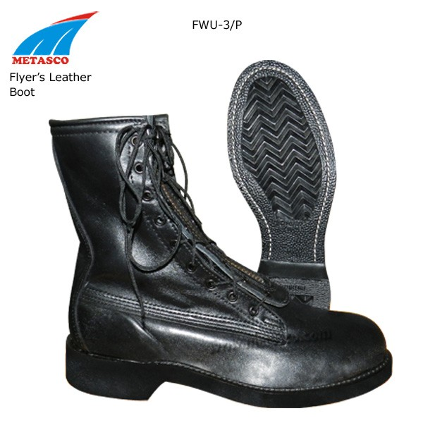 Leather Flyers Shoes