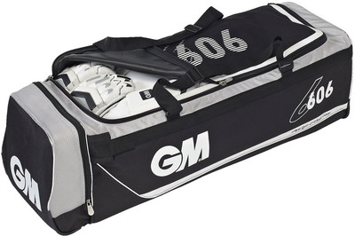 GM 606 Bag Cricket Kit Bag 2013