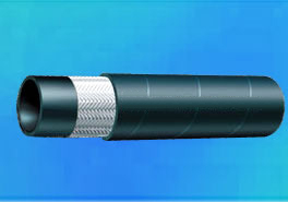 Fibre Braided Hydraulic Hose