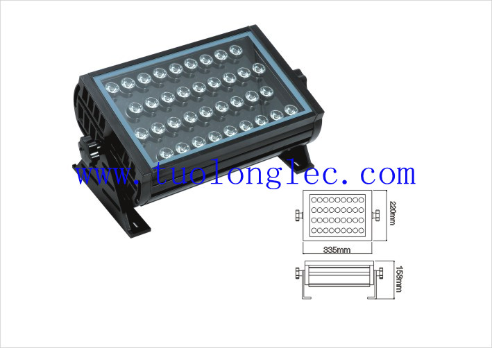 high power led floodlight