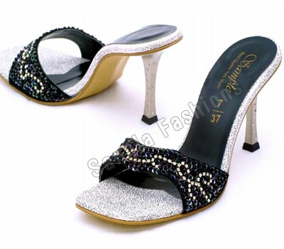 Ladies Bridal / Fashion Sandals
