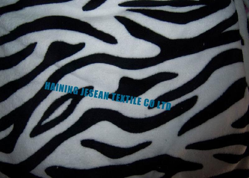 croal fleece fabric