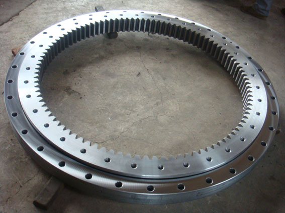 I. 1166.20.00. B IMO Slewing Ring Replacement