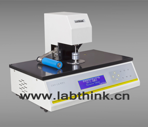 Paper Thickness Testing Machine
