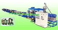 PET Strap Making Machine / Packaging Belt Machine