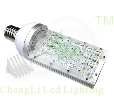 Led Street Light-E40-28W