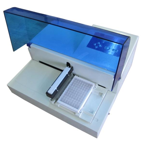 Auto Microplate Washer