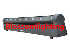 8*10W 4IN1 RGBW LED Moving Bar Light (BS-3013)