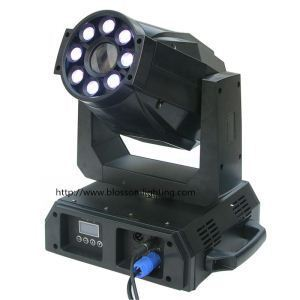 60W LED Moving Head Light (BS-1004)