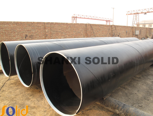 steel pipe /seamless steel pipe
