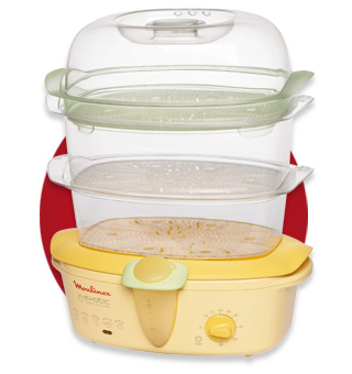 Moulinex Food Steamer Exotic A MA4