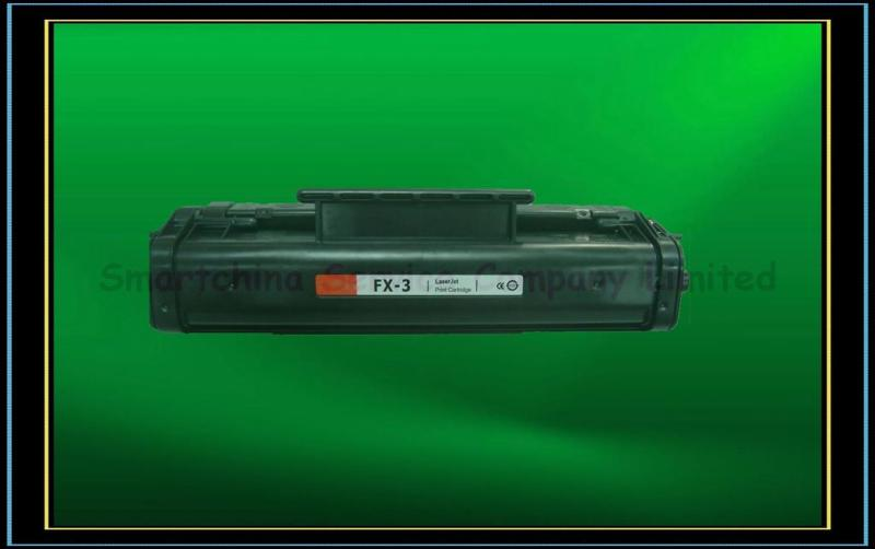 Compatible Toner Cartridge for FX-3