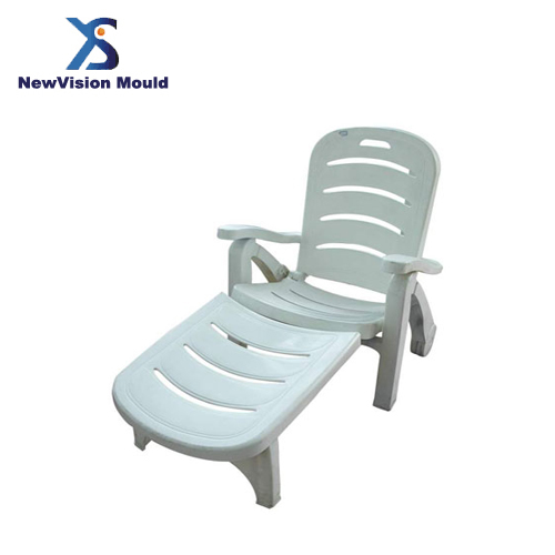 plastic folding chair injection mould