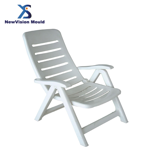 plastic white chair mould