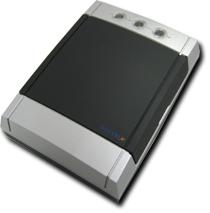 External Smartcard Reader